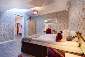Pushka Inn Hotel (20 of 80)