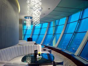 Swissotel Krasnye Holmy, Hotely  Moskva - big - 55