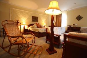 Hotel Grand Samarkand, Hotel  Samarkand - big - 10