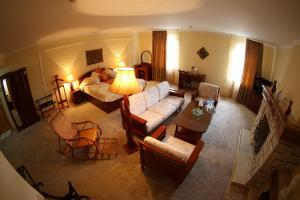 Hotel Grand Samarkand, Szállodák  Szamarkand - big - 35