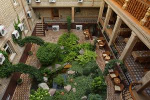 Hotel Grand Samarkand, Szállodák  Szamarkand - big - 20