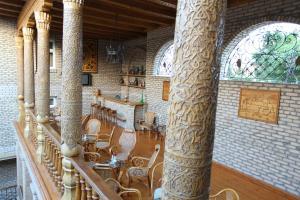 Hotel Grand Samarkand, Szállodák  Szamarkand - big - 23
