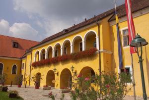 Hotel Althof Retz - Pulkau