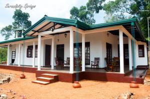 Serendipity Springs Bungalow - Matale