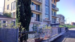 Appartamento Porta Palio - AbcAlberghi.com