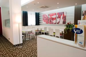 Hotel Gardenia, Hotely  Romano Canavese - big - 28