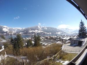 Appartement THE GOOD VIEW by All in One Apartments, Apartmány  Zell am See - big - 42