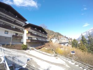 Appartement THE GOOD VIEW by All in One Apartments, Apartmány  Zell am See - big - 13