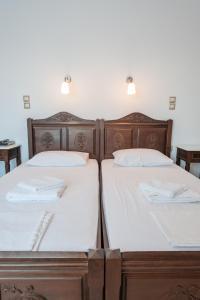 Evgatis Hotel