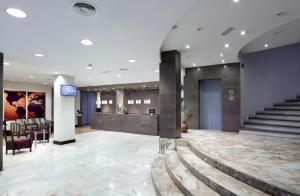 Hotel Eurostars Tartessos (28 of 28)