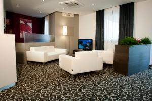 Hotel Gardenia, Hotely  Romano Canavese - big - 30