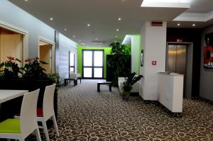 Hotel Gardenia, Hotely  Romano Canavese - big - 31