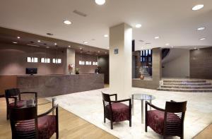 Hotel Eurostars Tartessos (25 of 26)