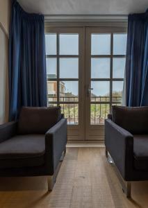 Strandhotel Duinheuvel, Szállodák  Domburg - big - 21