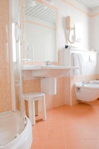 Hotel Gardenia, Hotely  Romano Canavese - big - 137