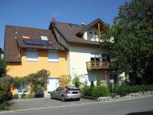 Ferienwohnung Saupp - Immenstaad am Bodensee