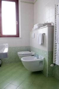 Hotel Gardenia, Hotely  Romano Canavese - big - 138