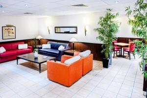Appart'hôtel Saint Jean, Apartmanhotelek  Lourdes - big - 62