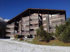 Pre Vert 44 - Apartment - Morgins