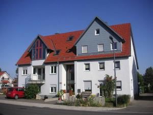 Ferienwohnung Mutschler - Heroldstatt