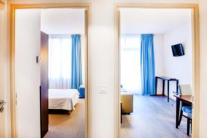 Appart'hôtel Saint Jean, Residence  Lourdes - big - 26