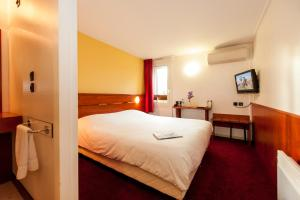 Brit Hotel Agen - L Aquitaine