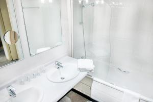 Appart'hôtel Saint Jean, Residence  Lourdes - big - 23