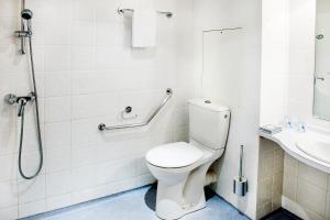 Appart'hôtel Saint Jean, Residence  Lourdes - big - 17