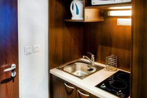 Appart'hôtel Saint Jean, Residence  Lourdes - big - 13