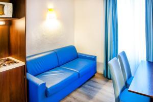 Appart'hôtel Saint Jean, Residence  Lourdes - big - 20