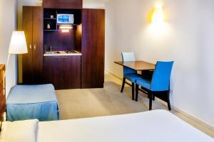 Appart'hôtel Saint Jean, Residence  Lourdes - big - 19