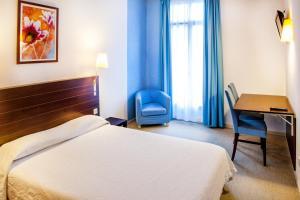 Appart'hôtel Saint Jean, Residence  Lourdes - big - 60