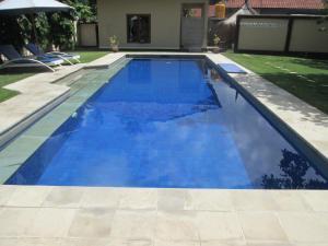 Yuli's Homestay, Privatzimmer  Kuta Lombok - big - 30