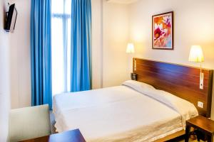 Appart'hôtel Saint Jean, Residence  Lourdes - big - 8