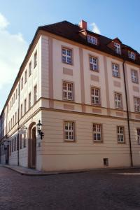 Hotel Am Obermarkt - Hilbersdorf
