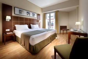 Hotel Eurostars Tartessos (2 of 28)
