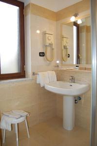 Hotel Ristorante Donato, Hotels  Calvizzano - big - 89