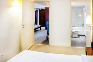 Appart'hôtel Saint Jean, Residence  Lourdes - big - 56