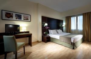 Hotel Eurostars Tartessos (12 of 26)