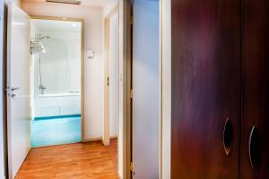 Appart'hôtel Saint Jean, Residence  Lourdes - big - 54