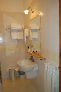 Hotel Ristorante Donato, Hotel  Calvizzano - big - 108