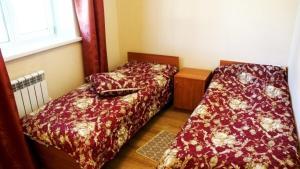 Мини-отель Бор, Берёзовик