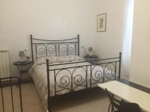 Hotel Villa Gentile, Hotely  Levanto - big - 16