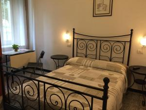 Hotel Villa Gentile, Hotely  Levanto - big - 19