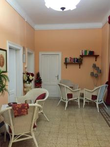 Hotel Villa Gentile, Hotely  Levanto - big - 8