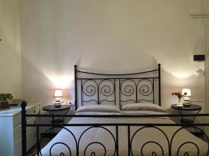 Hotel Villa Gentile, Hotely  Levanto - big - 22