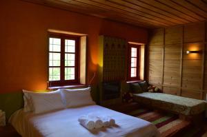 Hostels e Albergues - Anemi