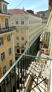 Yes! Lisbon Hostel (38 of 41)