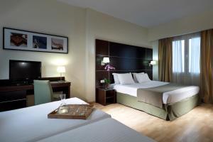Hotel Eurostars Tartessos (15 of 28)