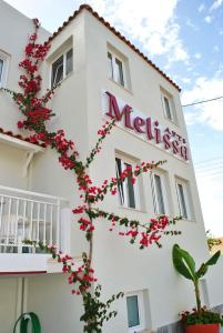 Melissa Apartments, Apartmánové hotely  Malia - big - 51